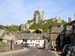 Corfe Castle High Street